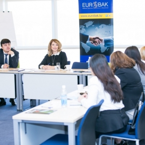 EUROBAK Tax Committee: Elections Of The Executive Team