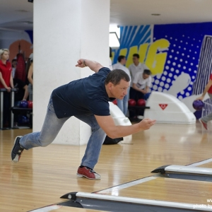 EUROBAK 14th Annual Bowling Tournament 30