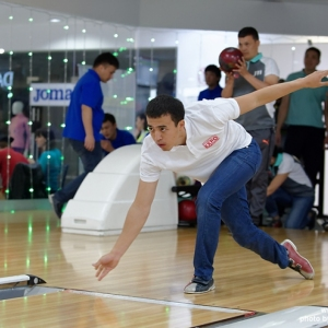 EUROBAK 14th Annual Bowling Tournament 20