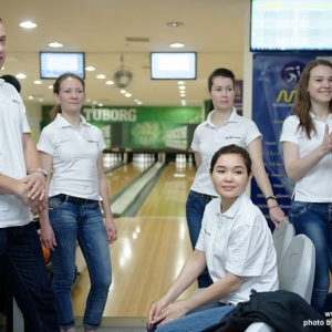EUROBAK 14th Annual Bowling Tournament 12