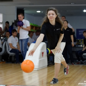 EUROBAK 14th Annual Bowling Tournament 40