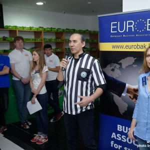 EUROBAK 14th Annual Bowling Tournament 13
