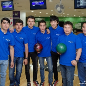 EUROBAK 14th Annual Bowling Tournament 6