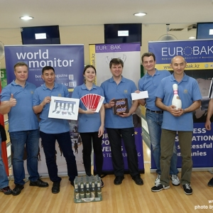 EUROBAK 14th Annual Bowling Tournament 73