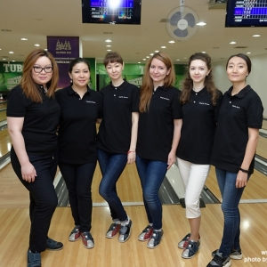 EUROBAK 14th Annual Bowling Tournament 11