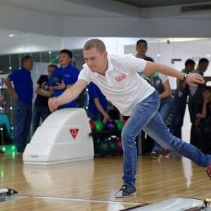 EUROBAK 14th Annual Bowling Tournament 9