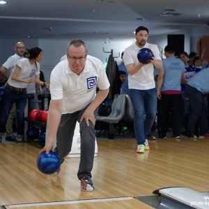 EUROBAK 14th Annual Bowling Tournament 48