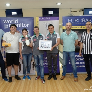 EUROBAK 14th Annual Bowling Tournament 71