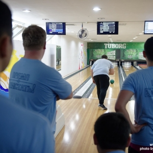 EUROBAK 14th Annual Bowling Tournament 55