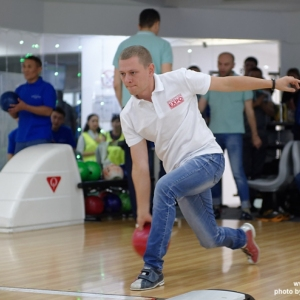 EUROBAK 14th Annual Bowling Tournament 26