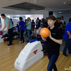 EUROBAK 14th Annual Bowling Tournament 34