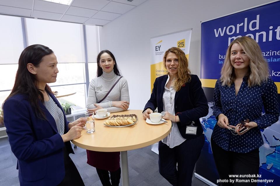 EUROBAK - HR Committee: Kazakhstan Compensation And Benefit
