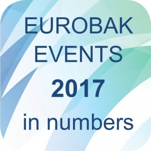 News - EUROBAK Events 2017 in numbers: