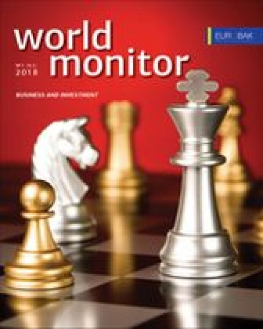 World monitor - Business and Investment