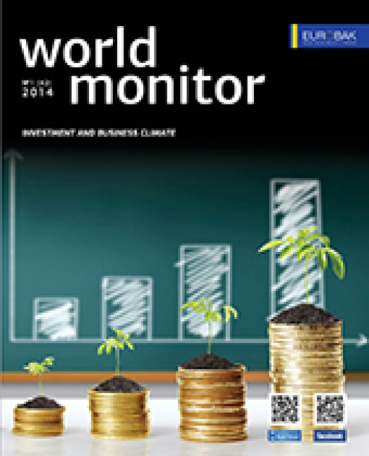 World Monitor № 1 (42) 2014