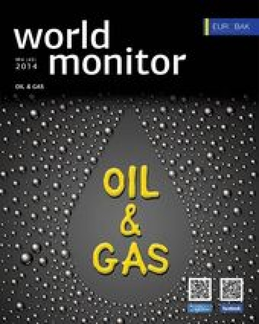 World monitor - Oil & Gas