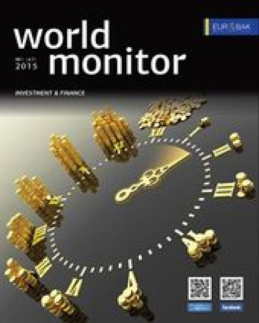 World monitor - Investment & Finance